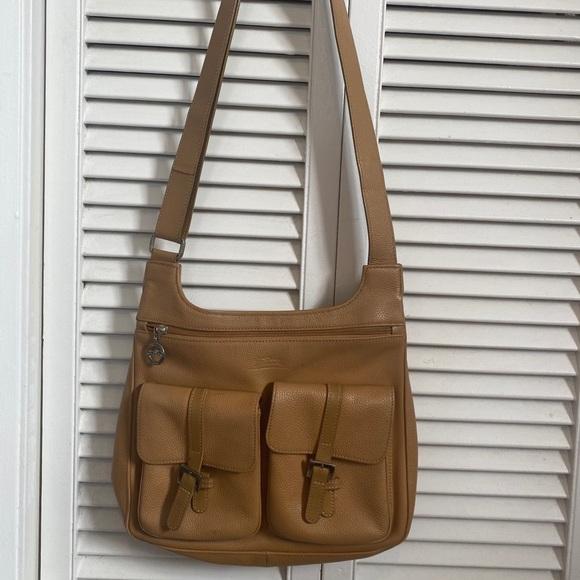 Longchamp 1948 purse